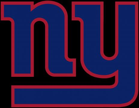 The New York Giants let go of Mcadoo and Reese today. [logo courtesy of Wikimedia Commons]