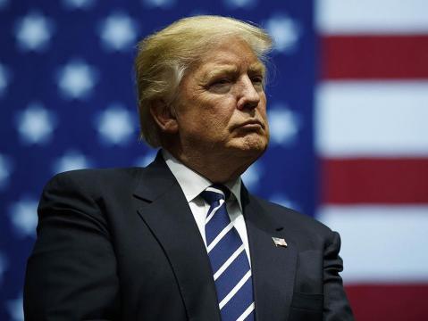 Avanza el veto migratorio de Donald Trump