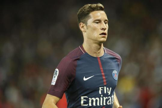 Liverpool reportedly eye Julian Draxler as Philippe Coutinho ... - tribuna.com