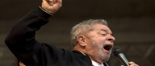 Lula está muito confiante para 2018