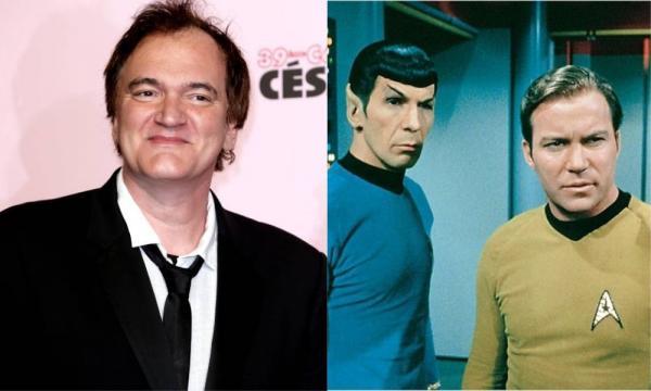 Quentin Tarantino est ouvert à l'idée de réaliser un film Star ... - premiere.fr