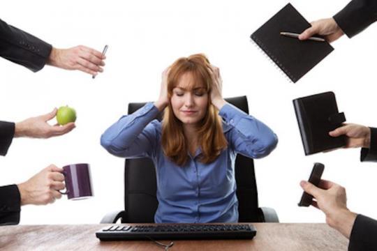 5 fonti (da evitare) di stress, di cui non ci accorgiamo - elleysphere.com