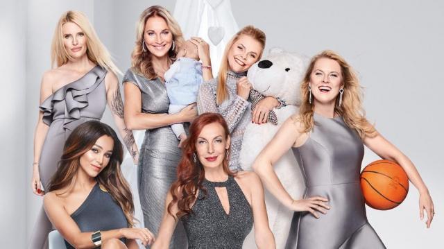 6 Mütter': Verona Pooth spricht über ihre Ansprüche an die ... - vip.de