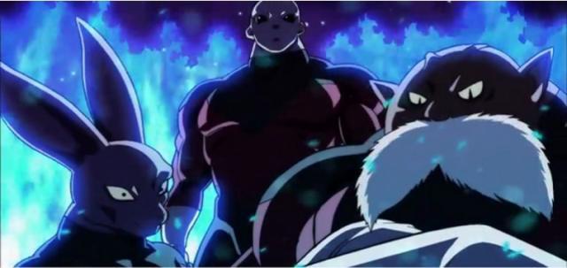 Dragon Ball Super: Top-Ten-Krieger des Tournament of Power im Moment - otakukart.com