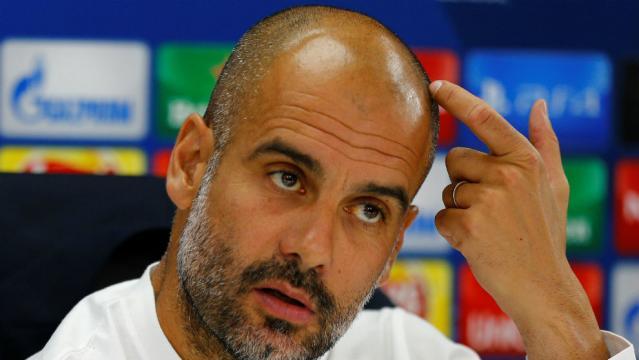 La lista de fichajes de Pep Guardiola para destrozar al Real Madrid