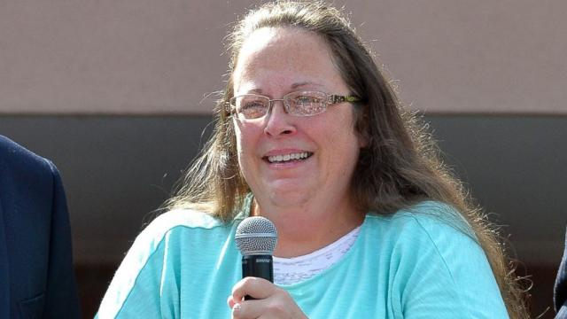 Why Kim Davis Was Right — And Is A Hero | Off The Grid News - offthegridnews.com