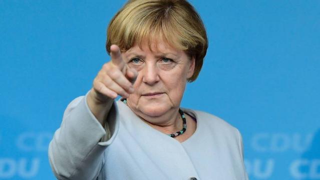 Pressestimmen zu Angela Merkel: Sowohl Königin als auch böse Hexe ... - stern.de