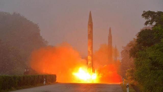 L'ultima provocazione della Corea del Nord: lanciato un missile ... - lastampa.it