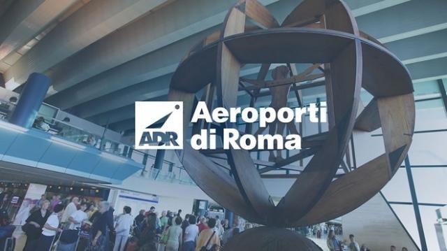 Assunzioni aeroporti di roma spa offerte di lavoro per for Assistente alla poltrona offerte di lavoro
