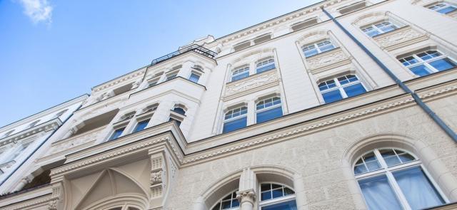 Droht nach dem Mietpreiswahnsinn die Immobilienblase? (Fotoverantw./URG Suisse Blasting.News Archiv)