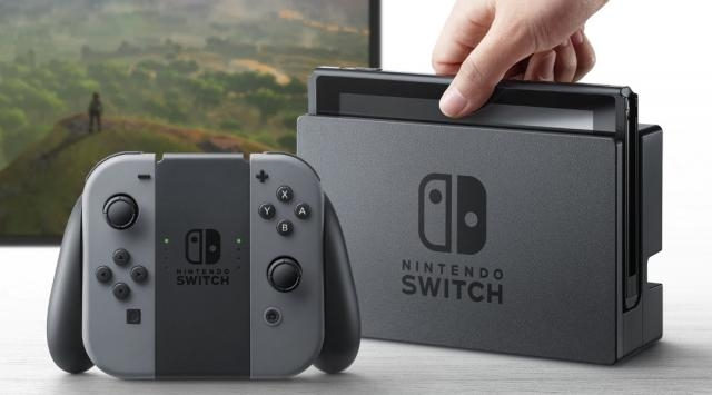 nintendo-switch-third-party- ... - gamerant.com