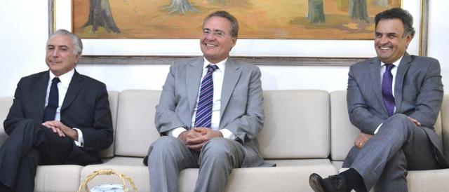 Aproximação entre PMDB e PSDB é criticada