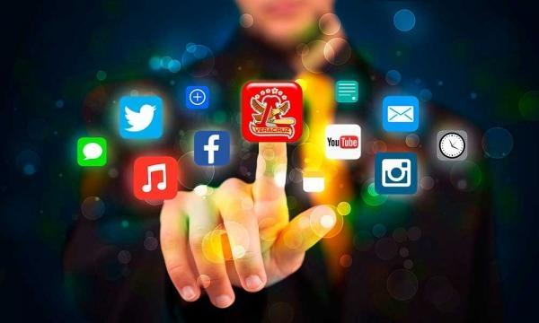 Redes sociales y páginas web aumentan presencia en la vida actual