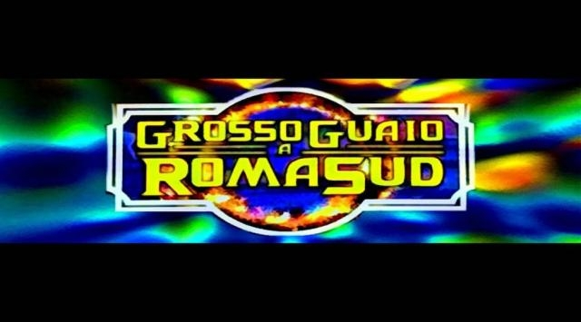 Grosso Guaio a Roma Sud: l'irriverente web movie romanesco