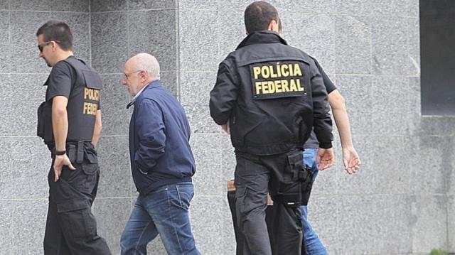 Ex-executivo da Odebrecht, Alexandrino Alencar, condenado pela Lava Jato