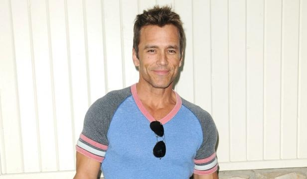 Soap vet Scott Reeves hospitalized: What happened to the ...