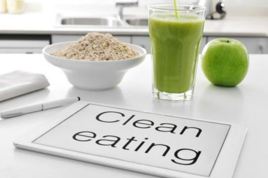 Promoting healthy living is a goal of the Clean Juice company. / Photo via Blasting News and consumeraffairs.com, used with permission.