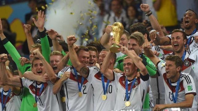 Christoph Kramer - was ist aus ihm seit dem WM-Sieg von 2014 geoworden? - tz.de