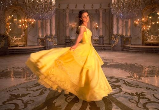 Emma Watson Addresses Beauty and the Beast's Stockholm Syndrome ... - eonline