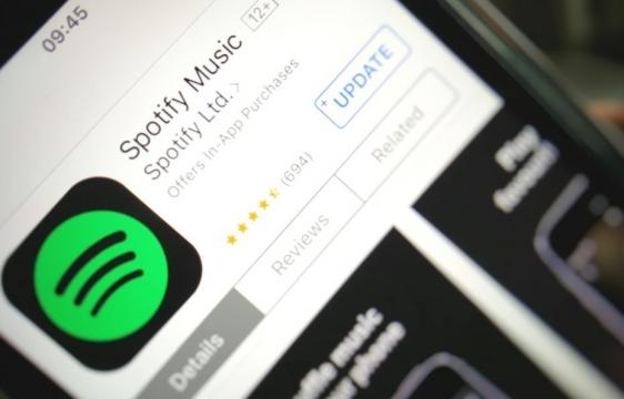 The New York Times to give free Spotify Premium access to new ... - venturebeat.com