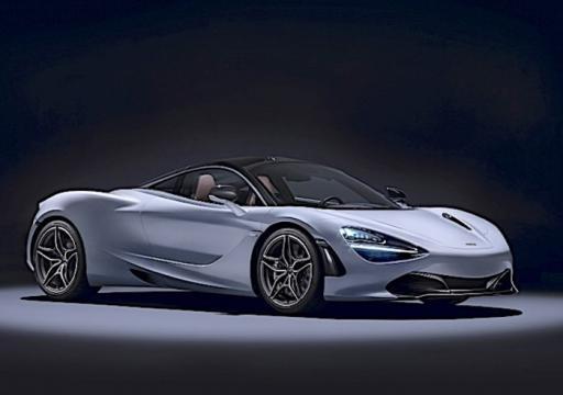 Noua auto sportiva de la McLaren - Super Series 720S Sursa: ANSA
