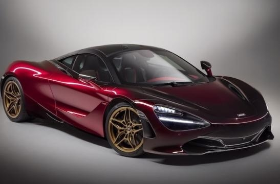 Velocity - protagonista Salonului Auto de la Geneva Sursa: ANSA