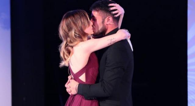 Aldo e Alessia: la lettera a 'C'è posta per te'