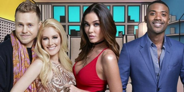 Celebrity Big Brother US Spoilers: Is This Jersey Shore ...