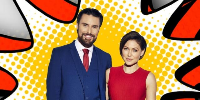 Celebrity Big Brother's latest housemate teaser promises a