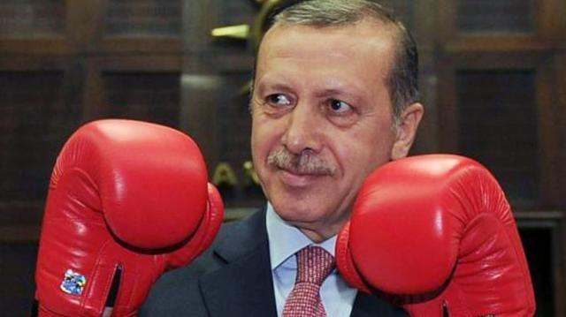 Według Erdogana UE rozpoczęła krucjatę - timesofisrael.com