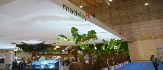A Madeira é sempre um dos destaques da BTL