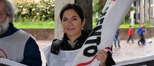 Marika Cassimatis, la candidata sindaco di Genova scelta dal militanti del M5S ed 'azzerata' da Beppe Grillo
