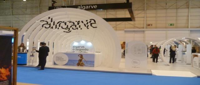 O Algarve esteve mais uma vez em destaque