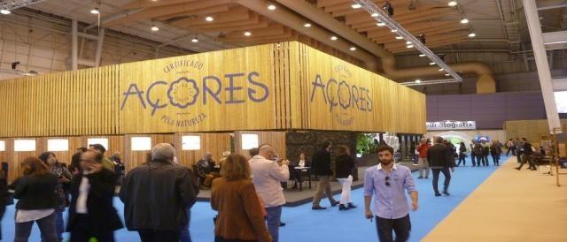 Os Açores continua a ser um dos destinos mais requisitados