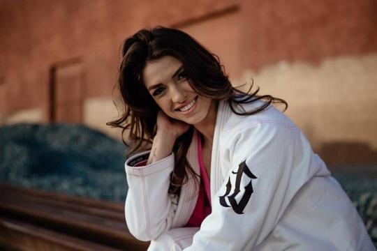 1000+ ideas about Mackenzie Dern on Pinterest | Jiu jitsu ... - pinterest.com