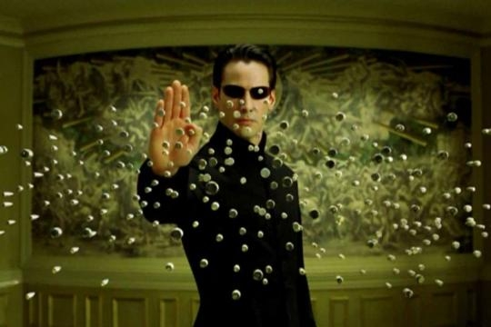 Keanu Reeves - va reveni in noul Matrix?