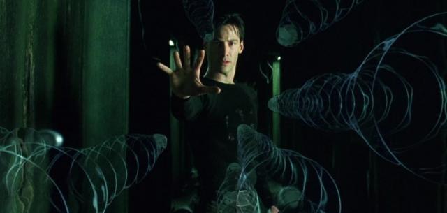 Noul Matrix se va confrunta cu un public extrem de pretentios