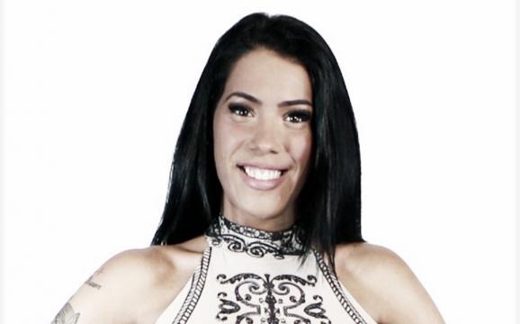 A ex-concorrente do date show da TVI