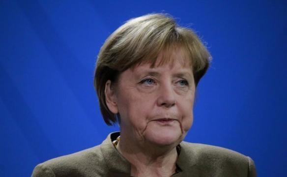 Angela Merkel: 'Europa musi być otwarta'