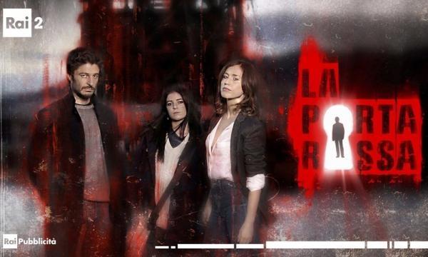Replica la porta rossa 4 episodio dell 39 8 marzo su raireplay - La porta rossa replay ...