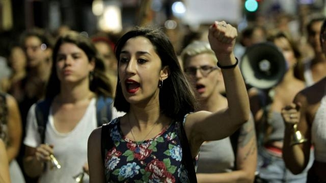Día Internacional de la Mujer: Día de la Mujer: Hacemos huelga ... - elconfidencial.com