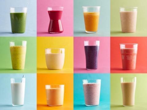 Miksowanie, blendowanie, mieszanie na zdrowie (fot. foodnetwork.com)