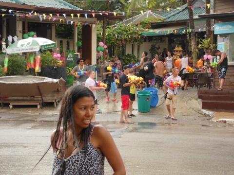 Songkran - Menschen | VIEW Fotocommunity - stern.de