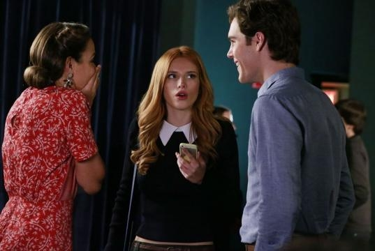 Watch 'Famous In Love' season one on Freeform (via - Freeform)