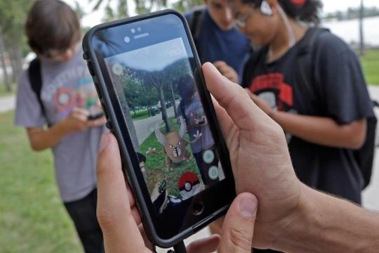 Home to Sex Offenders Becomes a PokeStop - News18 - news18.com