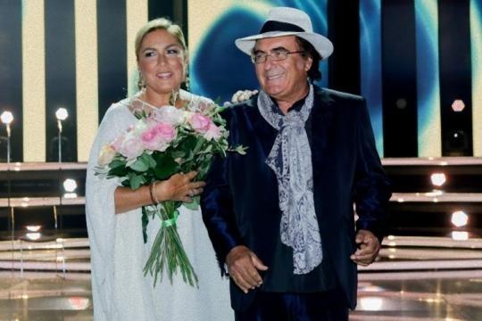 Ecco quando tornano a cantare insieme Al Bano e Romina.