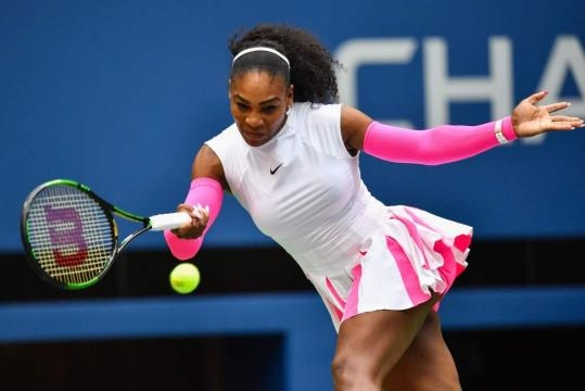Serena Williams' 9 best 2016 tennis outfits, ranked 'meh' to ... - usatoday.com