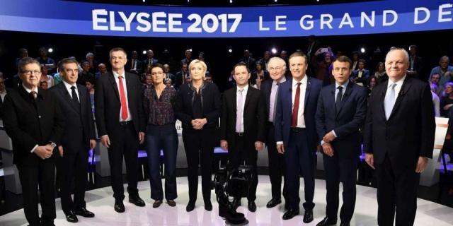 Direct Vidéo. Suivez le débat des 11 candidats à la présidentielle ... - sudouest.fr