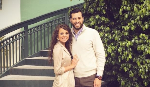 Jinger Duggar Reveals Classy Side To Husband Jeremy Vuolo After ... - inquisitr.com