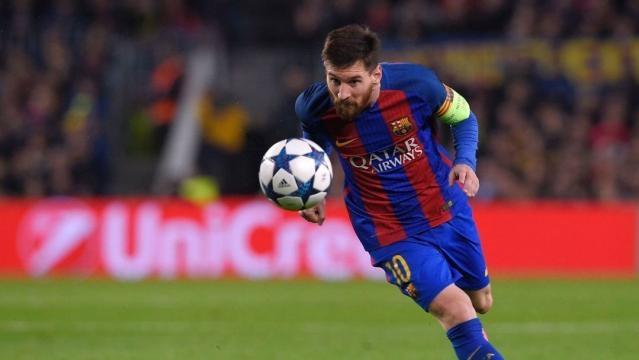 Le FC Barcelone juge la suspension de Lionel Messi «injuste et ... - tvasports.ca